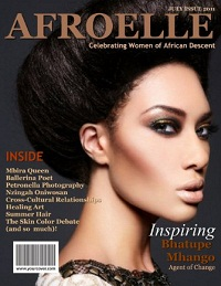 July- August 2011 Issue