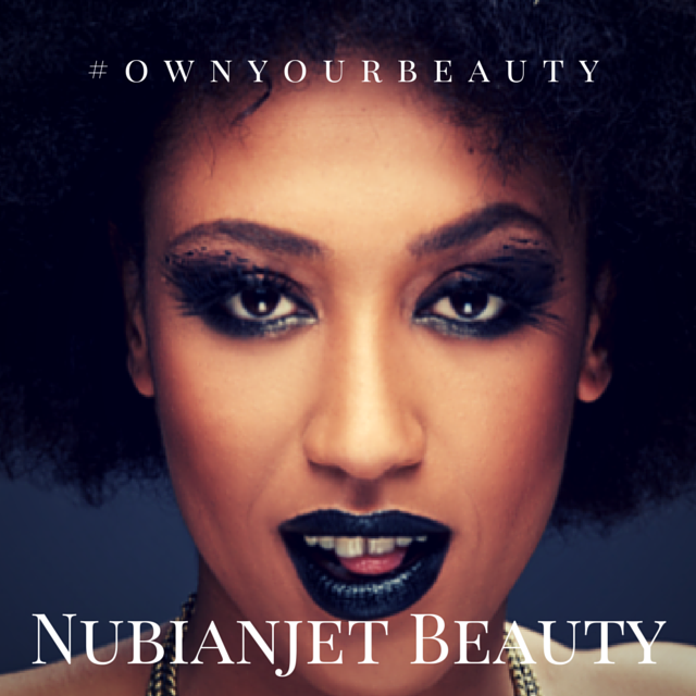 Nubianjet Beauty